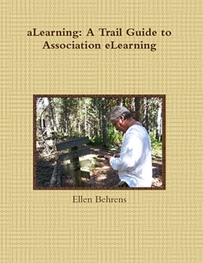 aLearning Trail Guide Book Cover